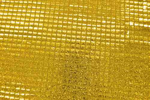Sequined Fabrics holograf
