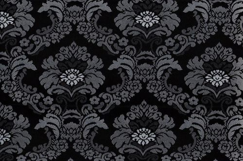 Jacquard Well black