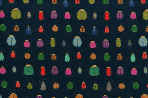 Estampados digitales Scarab Multicolore