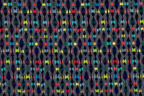 Estampados digitales bongo multicolor
