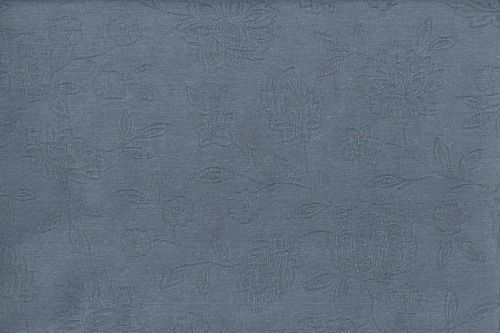 Resinated tablecloth bali gris