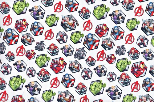 Disney Marvel Avengers