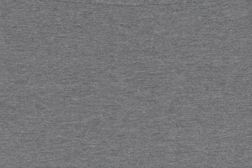Felpa lisa RS0202-167 Dark Grey melage