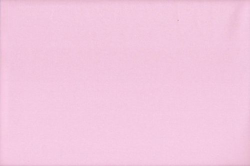 French Terry plain 2775-011 Rose