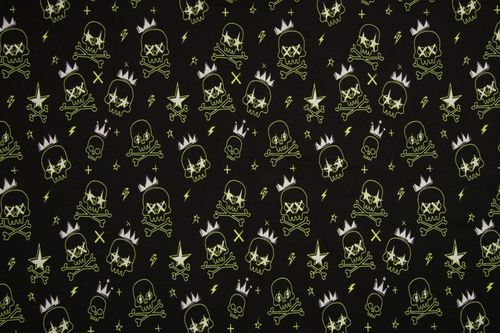 Jersey KC2066-085 GLOW IN THE DARK