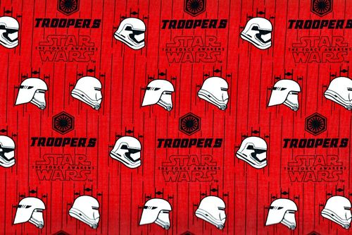 Star wars the force awakens storm tropers 3