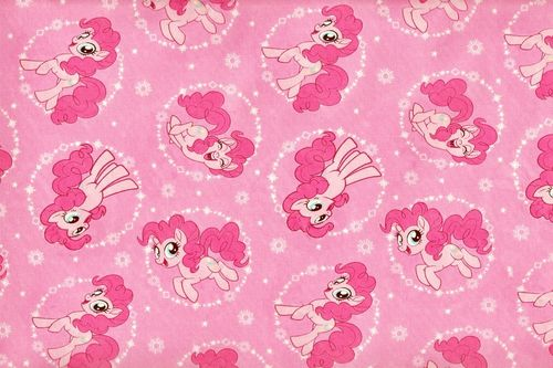 my little ponny collection pinkie pie