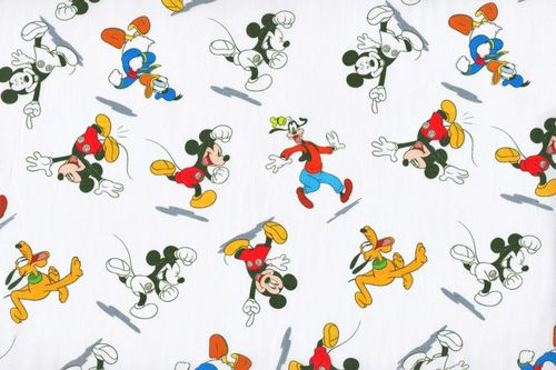 Disney Mickey Mouse & Company