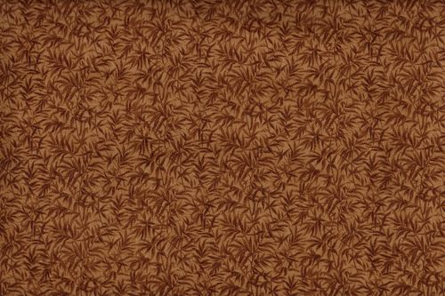 Bamboo brown