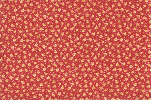 Country Floral 1217 pink