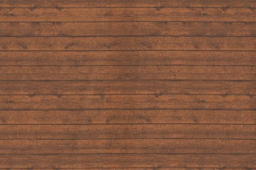 Tematic wood plank rust