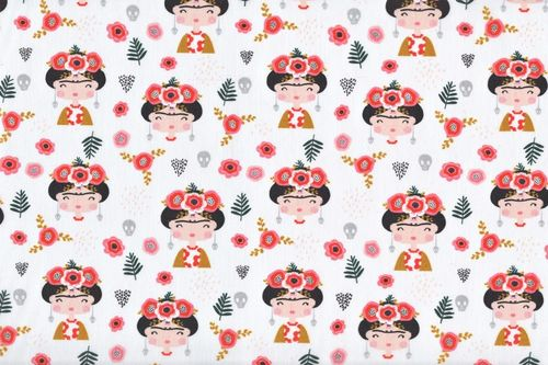 Cotton ce digital mini frida