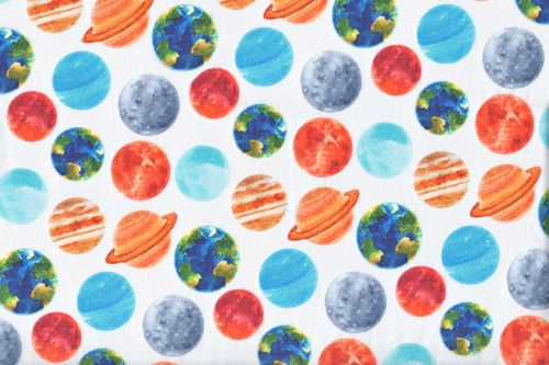 Cotton ce digital planets
