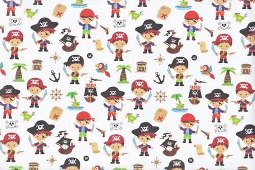 Cotton ce digital pirates